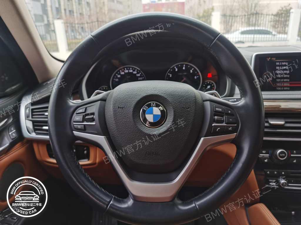宝马官方二手车 X6 xDrive 35i