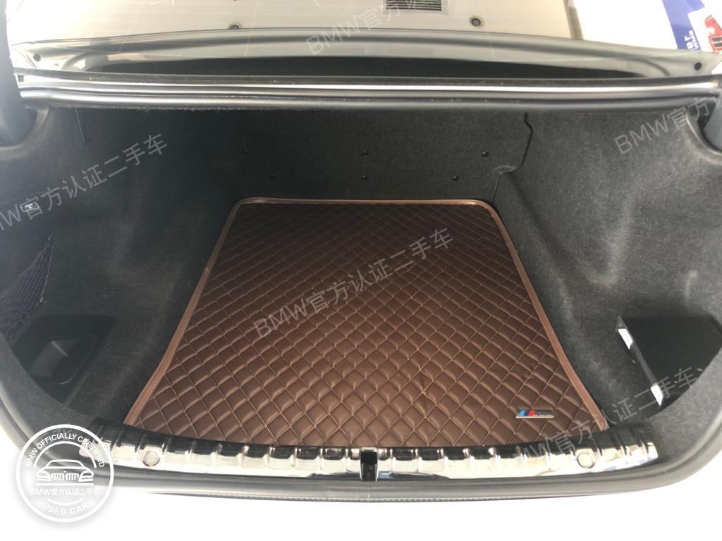 宝马官方二手车 5系 长轴距版 530Li xDrive