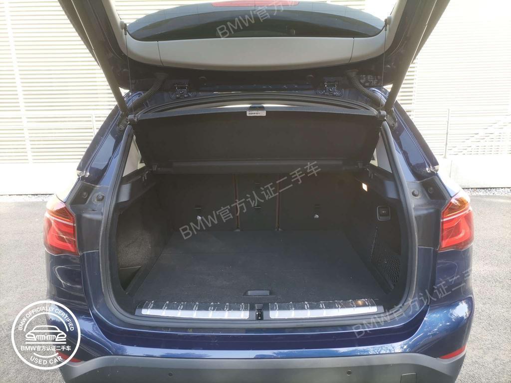 宝马官方二手车 X1 xDrive 20Li